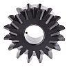 RS PRO Steel 16 Teeth Mitre Gear, 45°