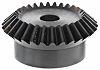 RS PRO Steel 30 Teeth Mitre Gear, 45°