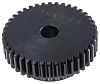 RS PRO Steel 40 Teeth Spur Gear, 60mm