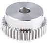 RS PRO Stainless Steel 40 Teeth Spur Gear,