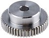 RS PRO Stainless Steel 50 Teeth Spur Gear,