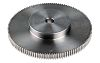 RS PRO Stainless Steel 120 Teeth Spur Gear,