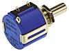 Bourns 1 Gang 10 Turn Rotary Wirewound Potentiometer