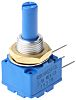 2.5kΩ, Panel Mount, Through Hole Trimmer Potentiometer 2W