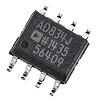 AD834JRZ Analog Devices, 4-quadrant Voltage Multiplier, 500 MHz,