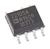 Analog Devices AD22105ARZ, Thermostat Switch -50 → +150