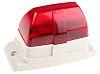 ABUS 12V Security Alarm Strobe