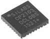 Silicon Labs CP2103-GM, USB Controller, 12Mbps, USB to UART, 3.3 V, 28-Pin QFN