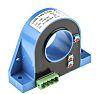 LEM DHR Series Open Loop Current Sensor, 100A