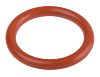 RS PRO Silicone O-Ring Seal, 21.82mm Bore, 1-1/8in