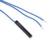 RS PRO Reed Switch Cylindrical 90V, NO, 1