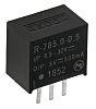 Recom Switching Regulator, 6.5 → 32V dc Input,
