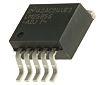 Texas Instruments LM2585S-ADJ/NOPB, Boost Converter, Step Up 3A