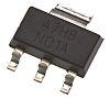 Texas Instruments LM317EMP/NOPB Linear Voltage Regulator, 1A,