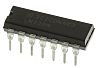 LM339N/NOPB Texas Instruments, Quad Comparator, Open Collector