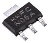 Texas Instruments LM1117MP-5.0/NOPB, LDO Regulator, 800mA, 5 V,