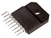 LM1876TF/NOPB Texas Instruments, Audio Amplifier 7.5MHz, 15-Pin
