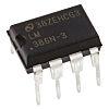 LM386N-3/NOPB Texas Instruments, Audio Amplifier, 8-Pin MDIP