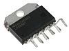 LM3886T/NOPB Texas Instruments, Audio Amplifier 8MHz, 11-Pin MLPP