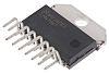 LM4766T/NOPB Texas Instruments, Audio Amplifier 8MHz, 15-Pin