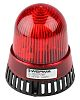 Werma 420 Sounder Beacon 105dB, Red LED, 24