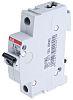 ABB System M Pro 6A MCB Mini Circuit Breaker1P Curve B, Breaking Capacity 10 kA
