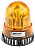 Werma 420 Sounder Beacon 105dB, Yellow LED, 24