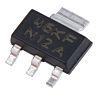 Texas Instruments LM1117MP-1.8/NOPB, LDO Regulator, 800mA, 1.8 V,