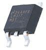 Texas Instruments LM317MDT/NOPB Linear Voltage Regulator, 500mA,