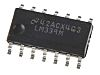 LM339M/NOPB Texas Instruments, Quad Comparator, Open Collector