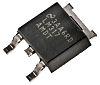 Texas Instruments LM317AMDT/NOPB Linear Voltage Regulator, 500mA,