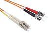 RS PRO OM1 Multi Mode Fibre Optic Cable