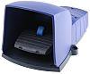 Lábkapcsoló IP66 Ipari alkalmazású, műanyag burkolat, 2 alaphelyzetben nyitott/2 alaphelyzetben zárt
