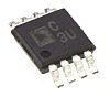 Analog Devices AD7451BRMZ, 12-bit Serial ADC Pseudo Differential