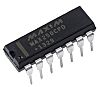 Maxim Integrated MAX250CPD+, Line Transceiver, RS-232 2-TX 2-RX,