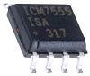 Maxim ICM7555ISA+, Timer Circuit 0.5MHz, 2 → 18