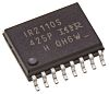 Infineon IR2110SPBF, MOSFET 2, 2.5 A, 20V 16-Pin, SOIC W