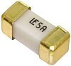 Littelfuse 5A FF Surface Mount Fuse, 125V ac/dc