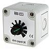 Fan Speed Controller, Infinitely Variable, 10 V dc,