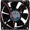 RS PRO, 12 V dc, DC Axial Fan,
