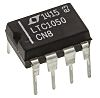 LTC1050CN8#PBF Analog Devices, Chopper Stabilized, Op Amp, RRO,