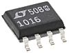 LT1016CS8#PBF Analog Devices, Comparator, Complementary O/P, 5 V
