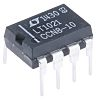 Analog Devices LT1021CCN8-10#PBF, Fixed Series/Shunt Voltage