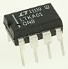LTK001CN8#PBF Analog Devices, Isolation Amplifier, 8-Pin PDIP
