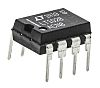 LT1028ACN8#PBF Analog Devices, Op Amp, 75MHz, 8-Pin PDIP