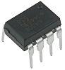 Broadcom, HCPL-4506-000E DC Input Inverter, Open-Collector Output