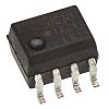 Broadcom, HCPL-0630-000E DC Input Transistor Output Dual