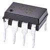 Broadcom, HCPL-4100-000E DC Input Transistor Output Optocoupler,