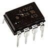 Broadcom, HCPL-4200-000E DC Input Logic Gate Output Optocoupler,