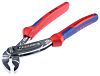Knipex Water Pump Pliers Water Pump Pliers, 180 mm Overall Length
